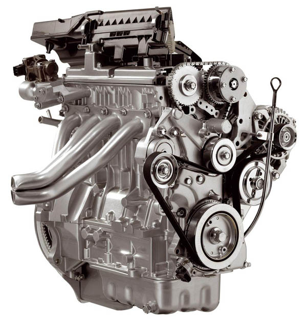 Gmc Savana 4500 Car Engine